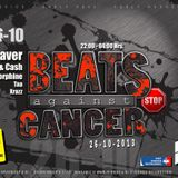 DJ Morphine. Vinyl Liveset - 'From Classics to Early Rave' @ Beats Against Cancer Part 3, Okt. 2013