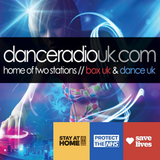 Ben Mabon - Friday Night Mix Up - Dance UK - 27/3/20