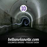 Dolomites Groove Podcast 10