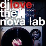 DJ Love - The Nova Lab LIVE - March 27th, 2014