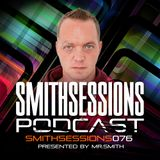 Mr. Smith - Smith Sessions 076 (2 Hours) (26-10-2017)