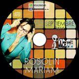 SEPTIEMBRE 2k14 MARIAM ROSOLIN