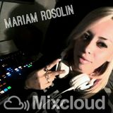 DJ MARIAM ROSOLIN NU DISCO! MAYO 2K16