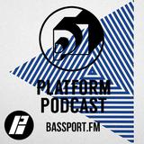 Bassport FM Platform Project #26 - feat. Phuture Dee