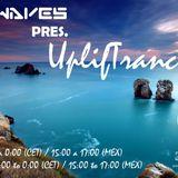 Twinwaves pres. UplifTrance 165 (05-10-2016)