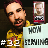 """""""NOW SERVING"""" Episode #32 (Mikey Madness)"""
