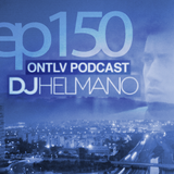 ONTLV PODCAST - Trance From Tel-Aviv - Episode 150 - Mixed By DJ Helmano