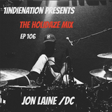 the Holidaze mix episode 106