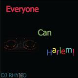 Everyone Can Harlem