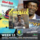 Sound Armada Reggae Dancehall Radio Week 13 - 2018