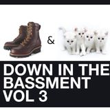 Down In The BassMent Vol 3