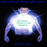 DJ Easy Der Classic Party Mix Vol. 2