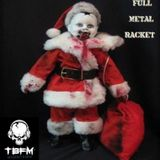 Full Metal Racket Xmas 2016 Extravaganza!!