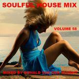 Soulful House Mix Volume 58