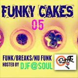 Funky Cakes 05 by DJ F@SOUL