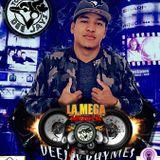 LA MEGA MESCLA CON DEEJAY RHYMES EP #15