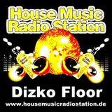 HMRS Special Guest - Dizko Floor (November 17)