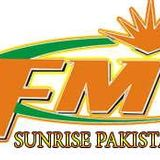 Jimmy Jazzy and Jutt (Drive Time) on Sunrise FM 97 Islamabad 22-03-13
