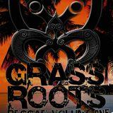 GRASS ROOTS Reggae Mixtape ∆ Vol 1