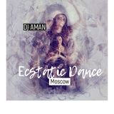 ✰ Dj Aman ✰ Ecstatic Dance Moscow ✰  March 2017 ✰