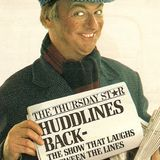 The News Huddlines