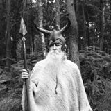 Off #15 - Here's to Louis Thomas Hardin / Moondog
