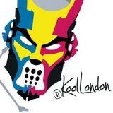 DJ FUNKY FLIRT & MC BLACKA ON KOOL LONDON 16-07-17 super Sunday.