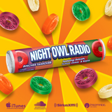 Night Owl Radio 140 ft. the Binches Takeover