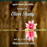 Spiritual profile of- OLIVER SHANTY