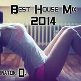 Best House Mix 2014 (March) By Dominator Dj