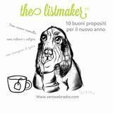 The Listmaker S01 P11