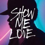 Show Me Love - Falcon Black!