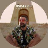 July'18 · Oscar Gil
