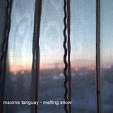maxime tanguay - melting snow