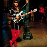 Focus on Rick James and productions (45min mix)