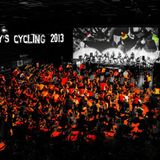 Fartlek Sunday's Cycling 2013