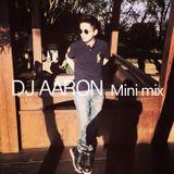 DJ AARON Mini mix (Electro House, Tech House, EDM)(+Download)