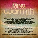 MING Presents Warmth 081