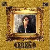 LATINX RADIO 018 - CEDEÑO