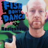 Dan McKie // Fish Don't Dance Radioshow - 22.04.17 // Barcelona City FM (Recorded at Lulu Barcelona)