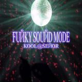 Funky Sound Mode 23rd May 2018