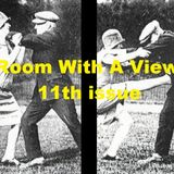 Room With A View - 11th issue