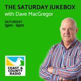 The Saturday Jukebox with David MacGregor - Broadcast 13/01/18