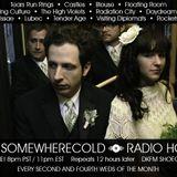The Somewherecold Radio Hour Episode #10 - Portland, Oregon