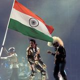 That time when Michael Jackson came to India