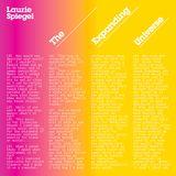 Oscillations Radio Show #90 - Laurie Spiegel