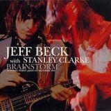 Jeff Beck with Stanley Clarke -1979-07-05 Jaap Eden Hal, Amsterdam, Netherlands
