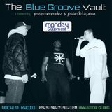 Blue Groove Vault (show 4) on the Music Vox - special guest Ang 13 - Vocalo Radio Chicago