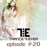 T4E Trance4Ever ep 20 vs Alt+1