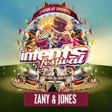 Zany & Jones @ Intents Festival 2017